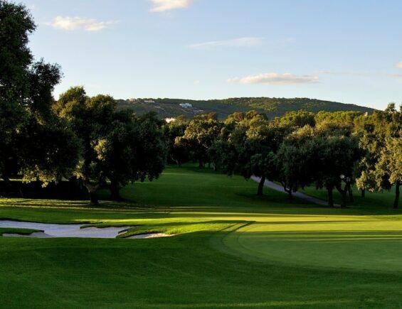 Valderrama Golf, Spain | Blog Justteetimes
