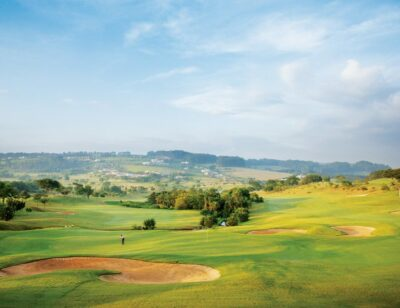 Fazenda da Grama Golf Club, Brazil