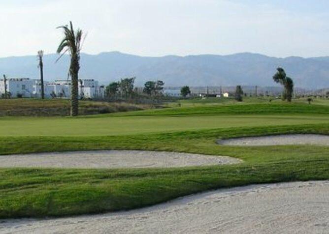 Alboran Golf, Spain | Blog Justteetimes
