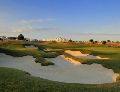 Hacienda Riquelme Golf, Spain | Blog Justteetimes