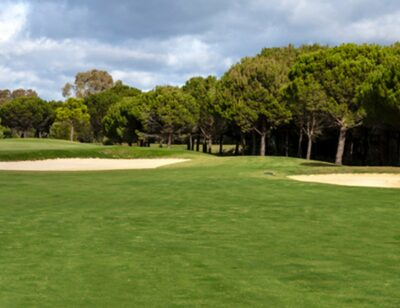 La Monacilla Golf Club, Spain | Blog Justteetimes