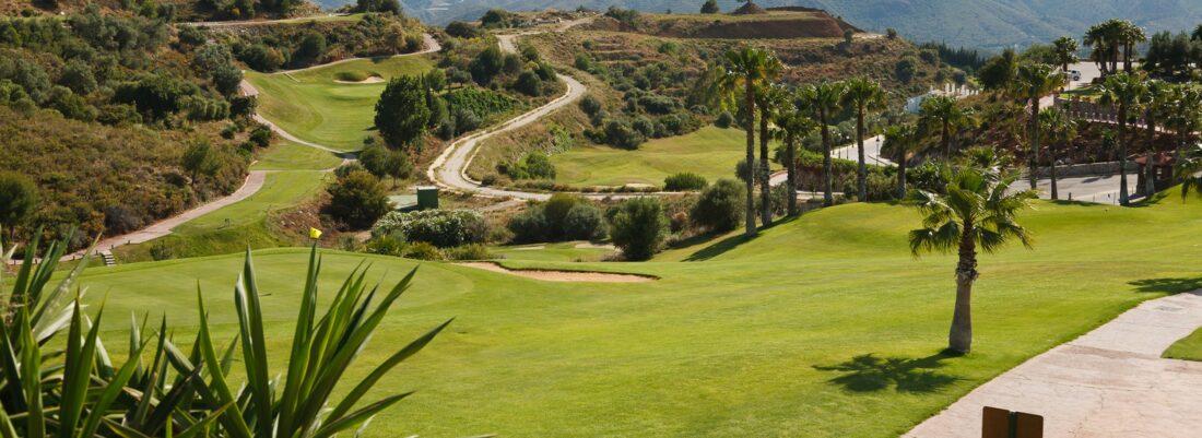 Alhaurin Golf, Spain | Blog Justteetimes
