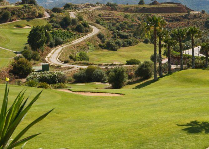 Alhaurin Golf, Spain   Blog Justteetimes