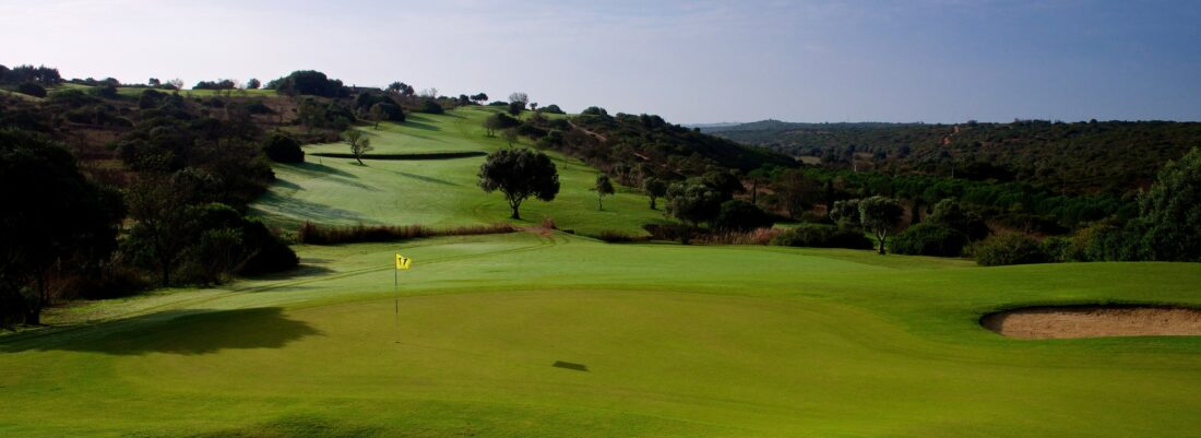 Espiche Golf, Portugal | Blog Justteetimes