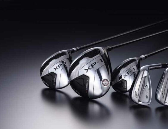 Game Improvement from Honma