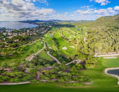 Golf Son Servera, Spain | Blog Justteetimes