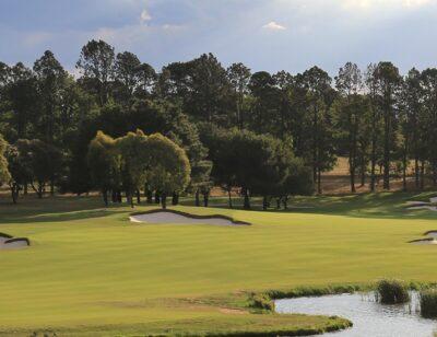 Royal Canberra Golf Club, Australia