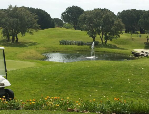 Balaia Golf Village, Portugal | Blog Justteetimes