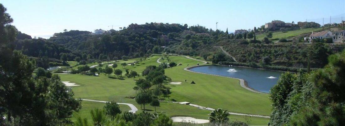 Los Arqueros Golf, Spain