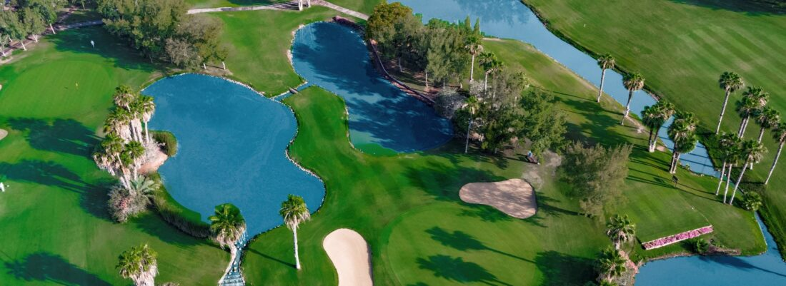 Golf Las Americas, Spain   Blog Justteetimes