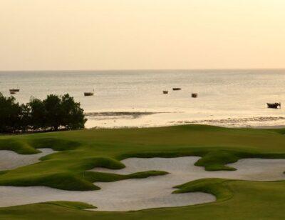 The Sea Cliff Resort & Spa, Zanzibar