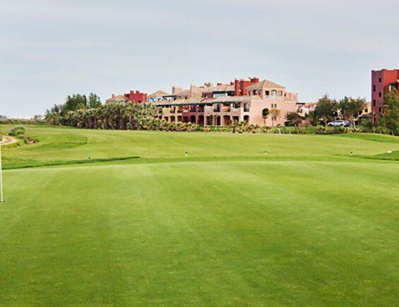 Isla Canela Golf, Spain | Blog Justteetimes