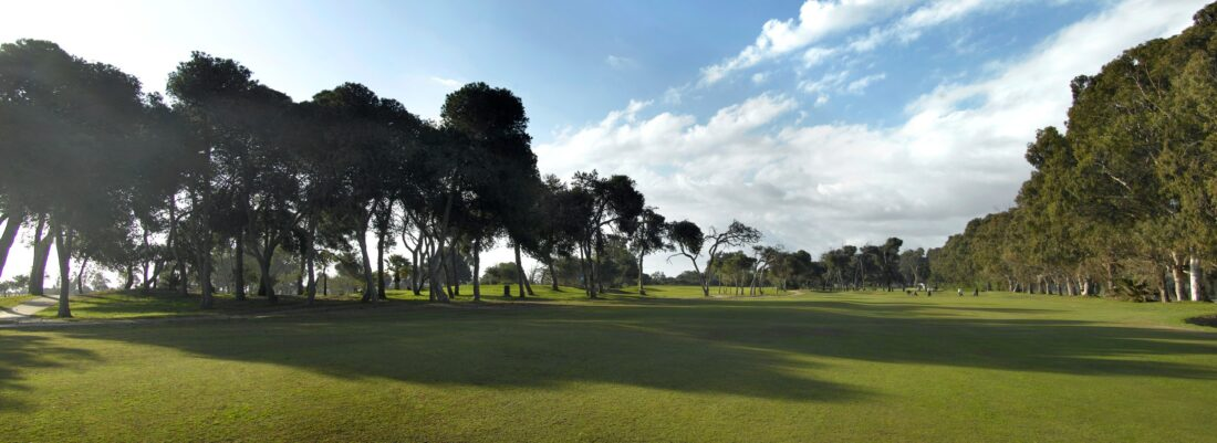 Parador de Malaga Golf, Spain | Blog Justteetimes