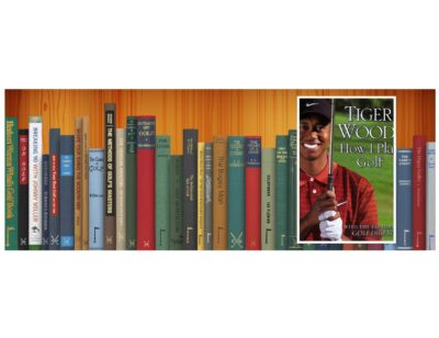 Golf Books #343 (How I Play Golf)