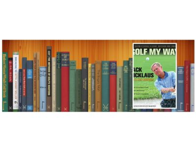 Golf Books #346 (Golf My Way: The Instructional Classic, Revised and Updated)