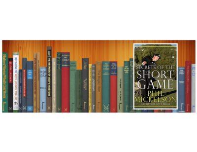 Golf Books #354 (Secrets of the Short Game)