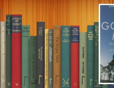 Golf Books #360 (The Golfer's Mind)