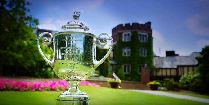 PGA Championship's best moments in last 100 years