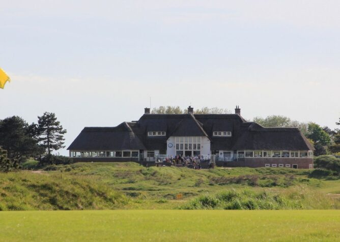 Kennemer Golf & Contry Club, Holland