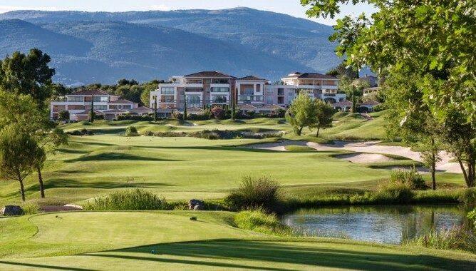 Royal Mougins Golf & Resort, France