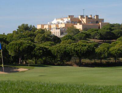 Castro Marim Golf Course, Portugal | Blog Justteetimes