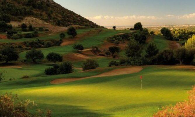 Golf de Son Termens | Blog Justteetimes