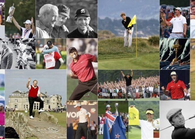 Golfamily Album #244