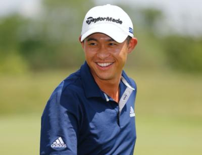 23-year-old Collin Morikawa's career highlights … so far