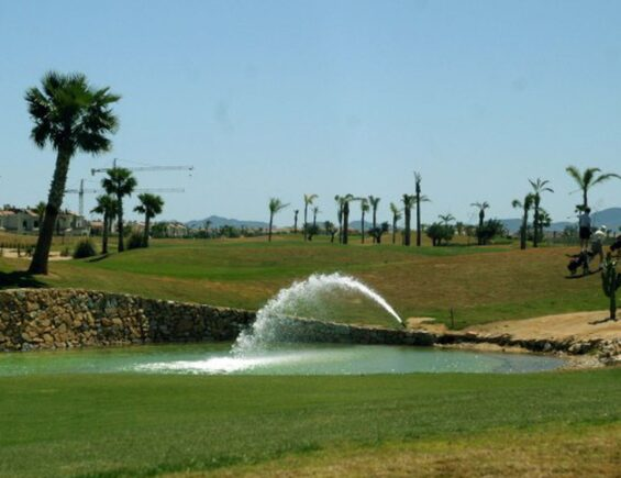 El Plantio Golf, Spain | Blog Justteetimes