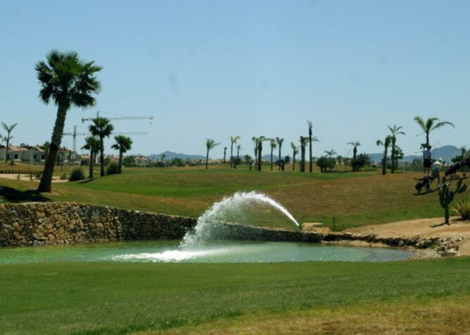 El Plantio Golf, Spain | Blog Justteetimes