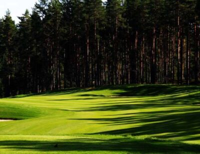 Kongsvinger Golf Club, Norway