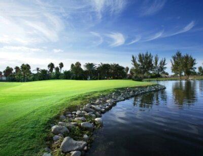 Maspalomas Golf Course, Spain | Blog Justteetimes