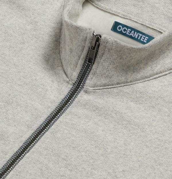 First zero-waste fabric golf sweater