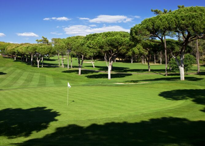 Vilamoura Old Course, Portugal – Blog Justteetimes
