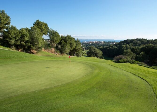 Real Golf Bendinat, Spain | Blog Justteetimes