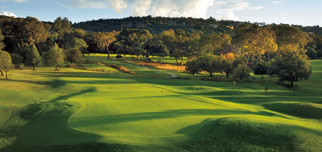 Royal Johannesburg & Kensington Golf Club – East Course, South Africa