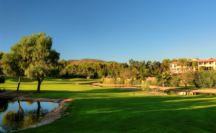 Son Vida Golf, Spain – Blog Justteetimes