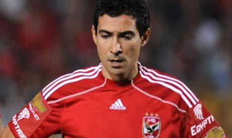 barakat,Al Ahly,Egypt,Egyptian Player