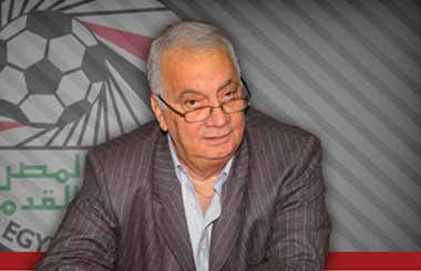 Egyptian League, cancelled ,EFA,samir zaher
