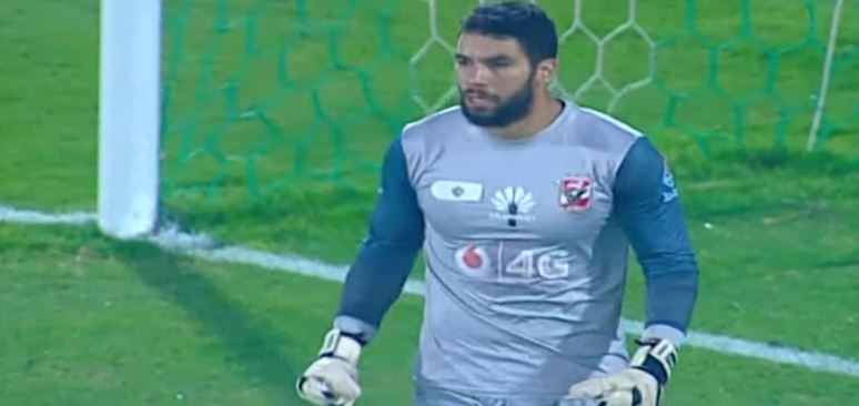 DONE DEAL: Sherif Ekramy signs for Pyramids FC