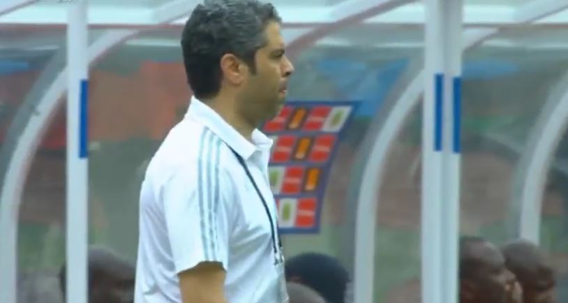 LIVE: Zambia v Egypt | Africa Cup of Nations U20…