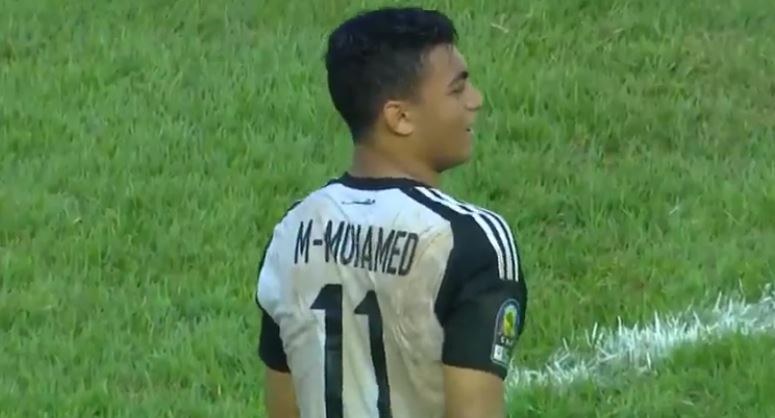 The Young Pharaohs with another Group A draw against Guinea…