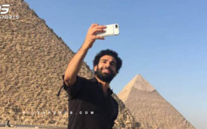 This Is What Mo Salah Been Waiting for…