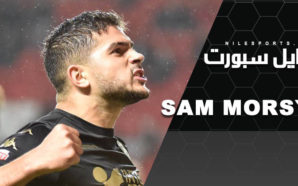 Sam Morsy named Community Champion for the 2019/20 campaign