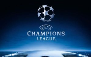 Champions League 2020/21 Group Stage Draw