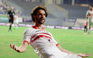 After today's win Zamalek are 4 points clear of Pyramids…