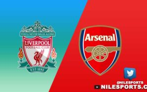 Liverpool v Arsenal