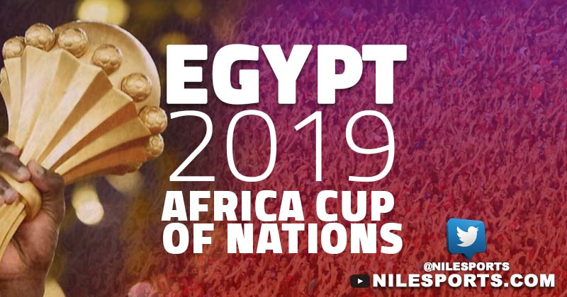 AFCON 2019 Egypt
