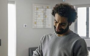 Salah's hometown charity project provides financial assistance to many families