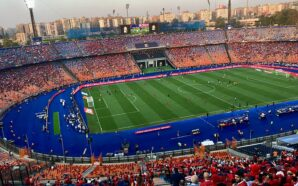 Egypt to host CAF Champions League FINAL!